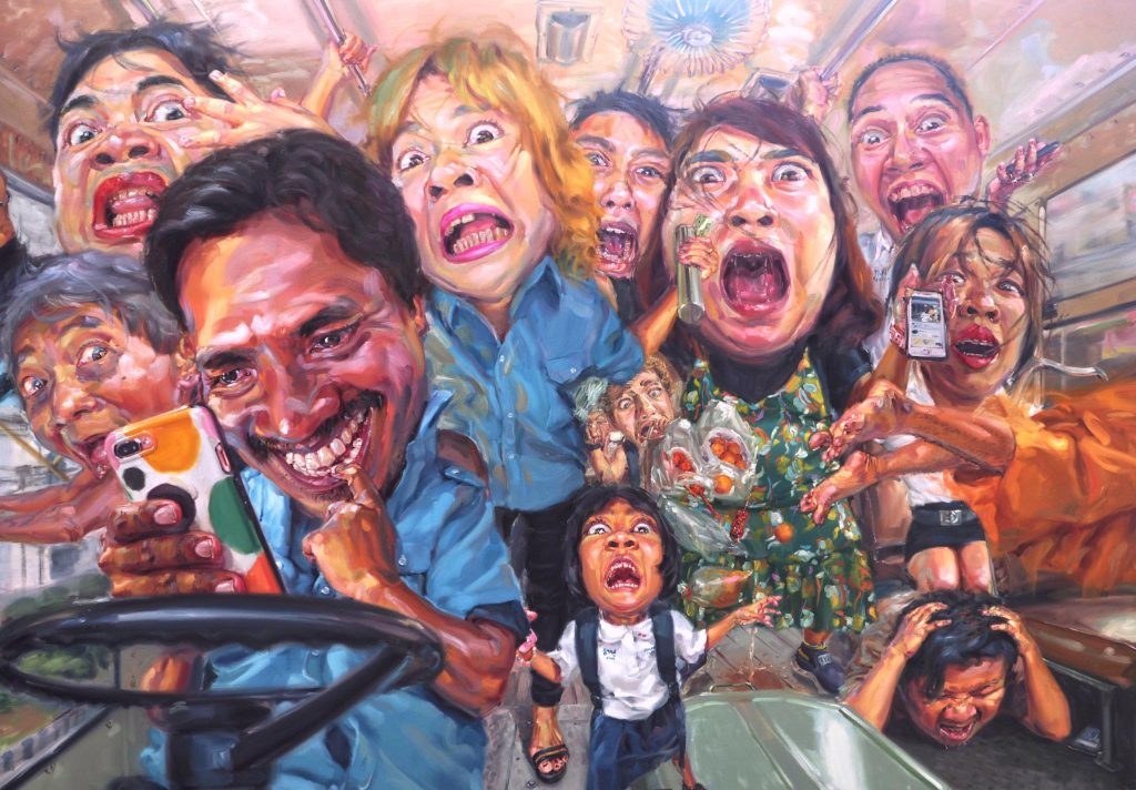 สังคมไทยในปัจจุบันที่นับวันยิ่งแย่ขึ้นทุกวัน