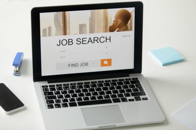 เว็บหางาน ที่ดีที่สุด