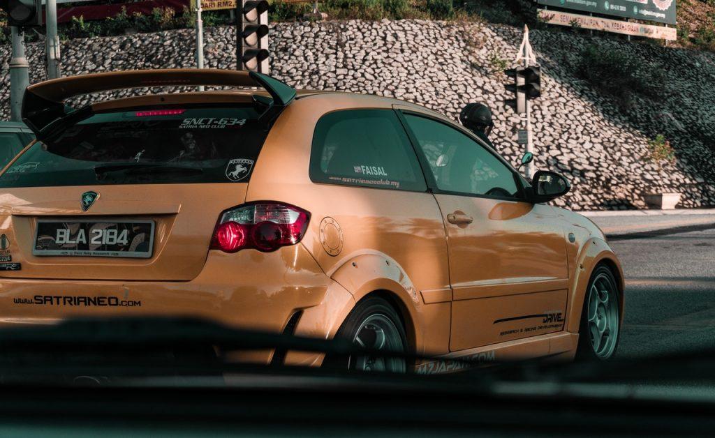 สองข้อสำคัญทำไมเราต้องเปรียบเทียบประกันรถยนต์